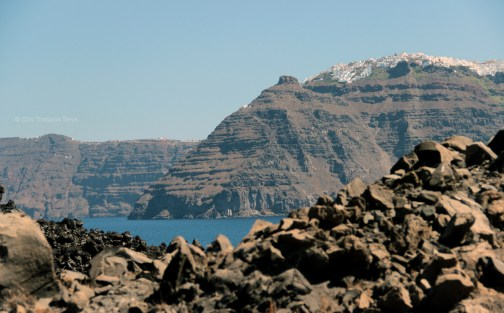 Santorini Series (Gallery 4): Volcano and Hot Springs (2)