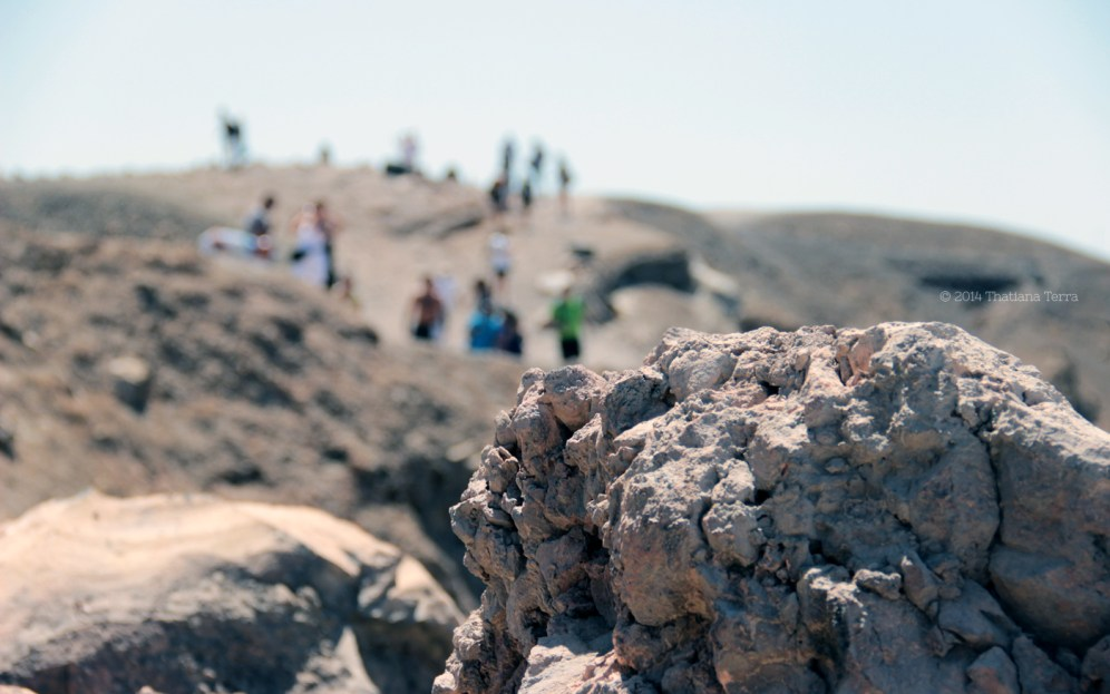 Santorini Series (Gallery 4): Volcano and Hot Springs (5)