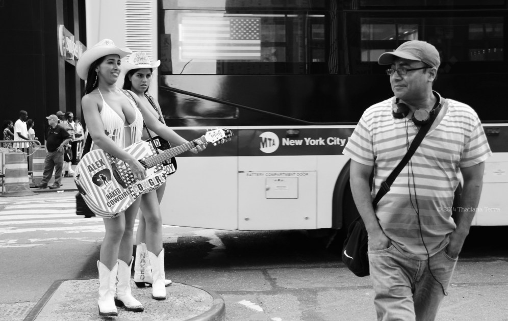 New York: Crowds (6)