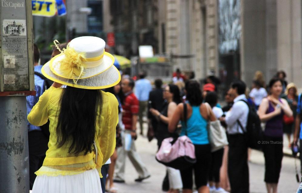 New York: Crowds (3)