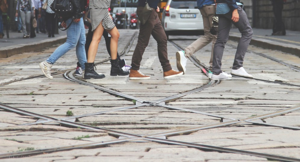 Milan City life 2
