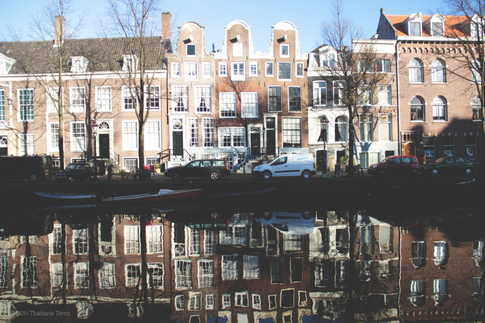 Amsterdam: Autumn glory (7)