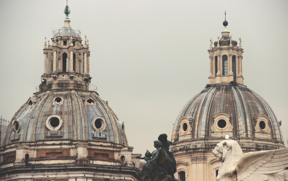 Rome: A grey day (8)