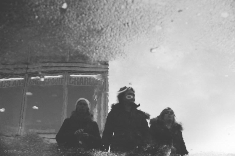 Berlin: Reflections (2)