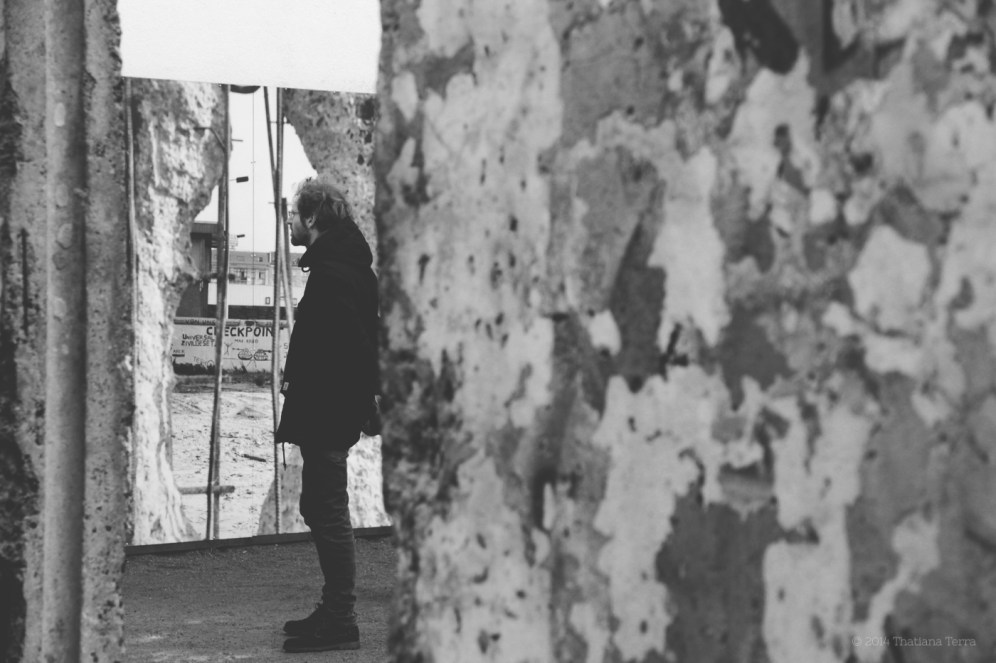 Berlin: Along the wall (2)