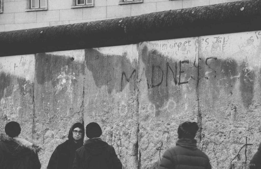 Berlin: Street Art (2)