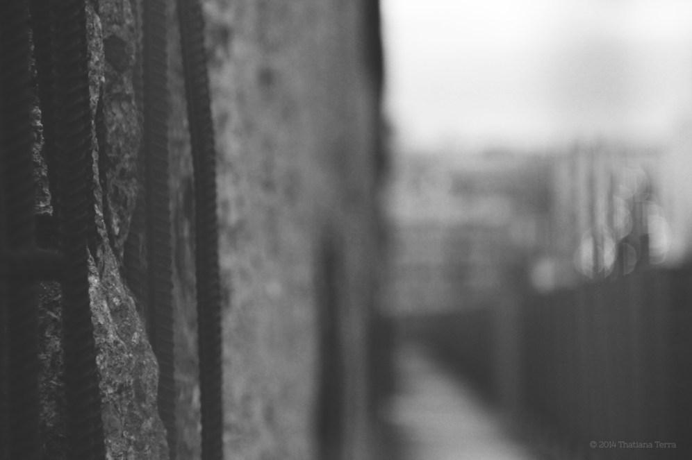Berlin: Along the wall (6)