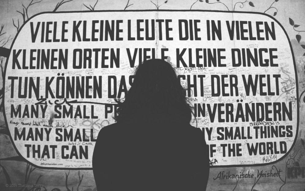 Berlin: Street Art (3)