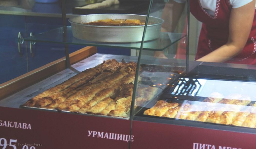 Belgrade: Street life (1)