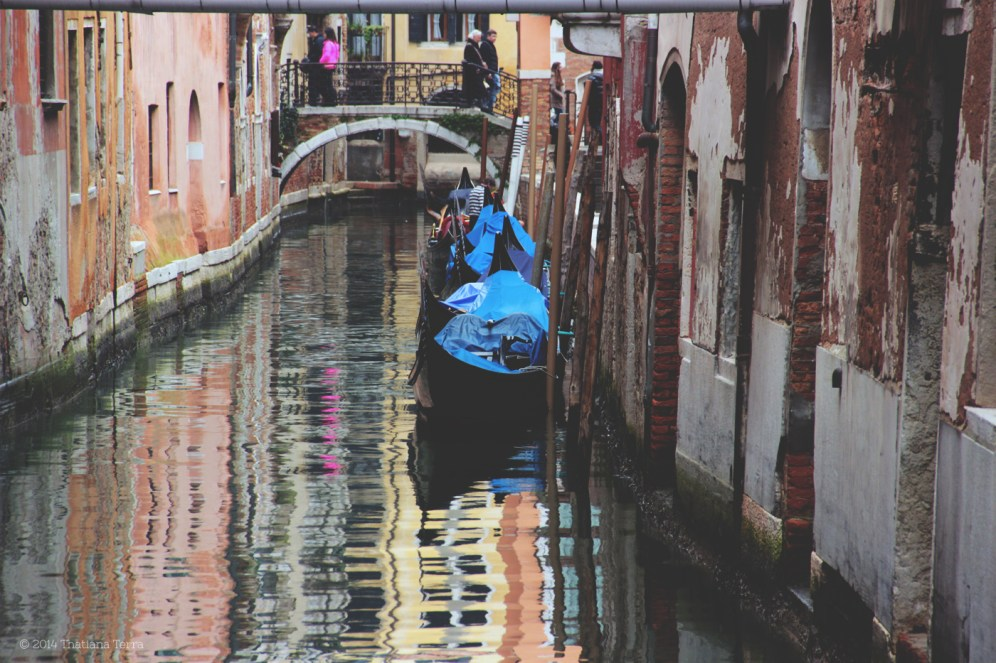 Venice: Here again (5)