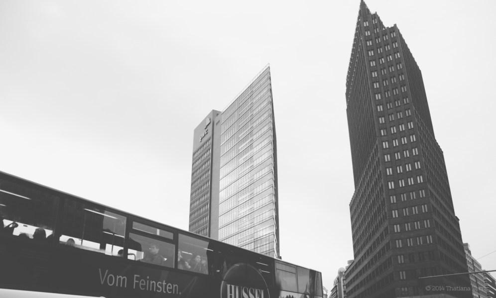 Berlin: Street life (1)