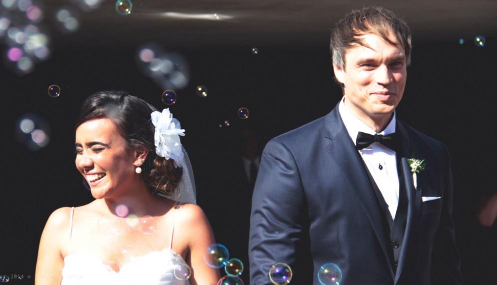 Helsinki: Livia's wedding (3)