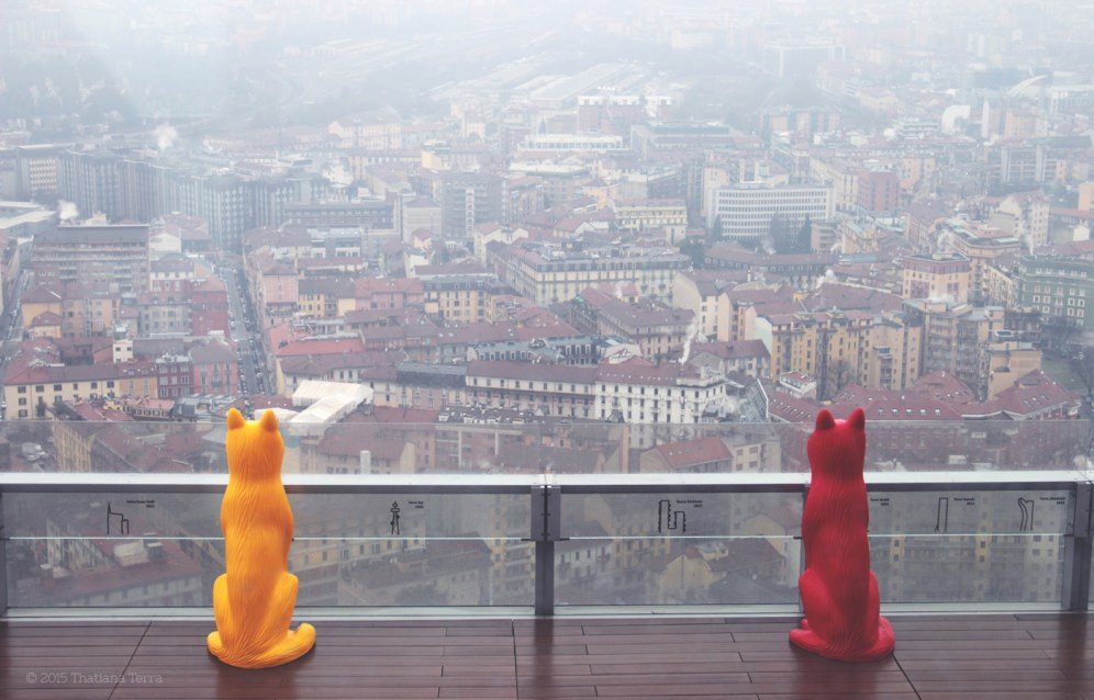 Milan: From the top (5)