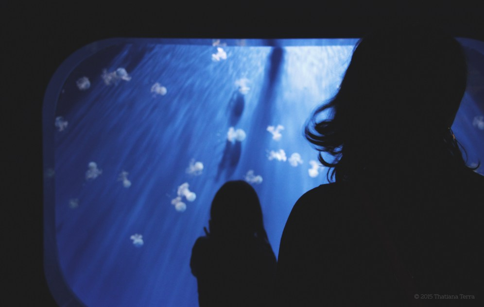 Genova: Underwater (1)