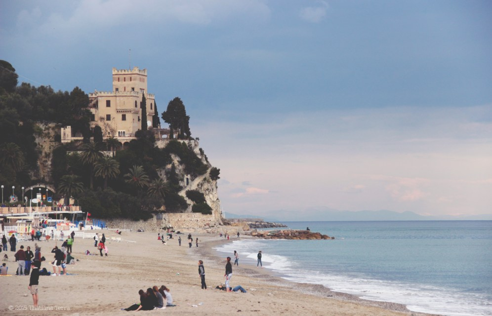 Liguria: Easter, camping and some hiking (4)