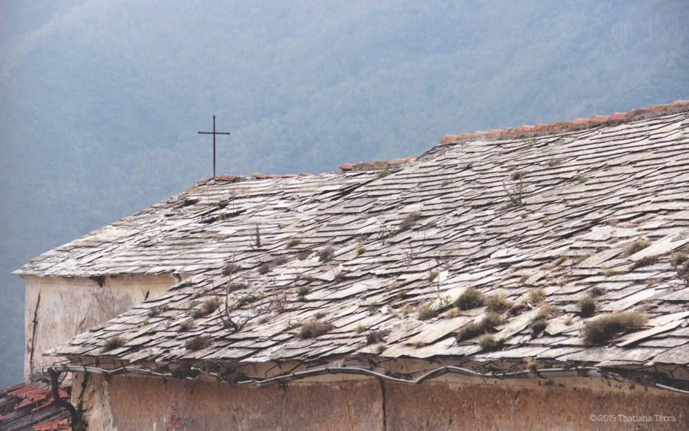 Balestrino: The abandoned village (5)