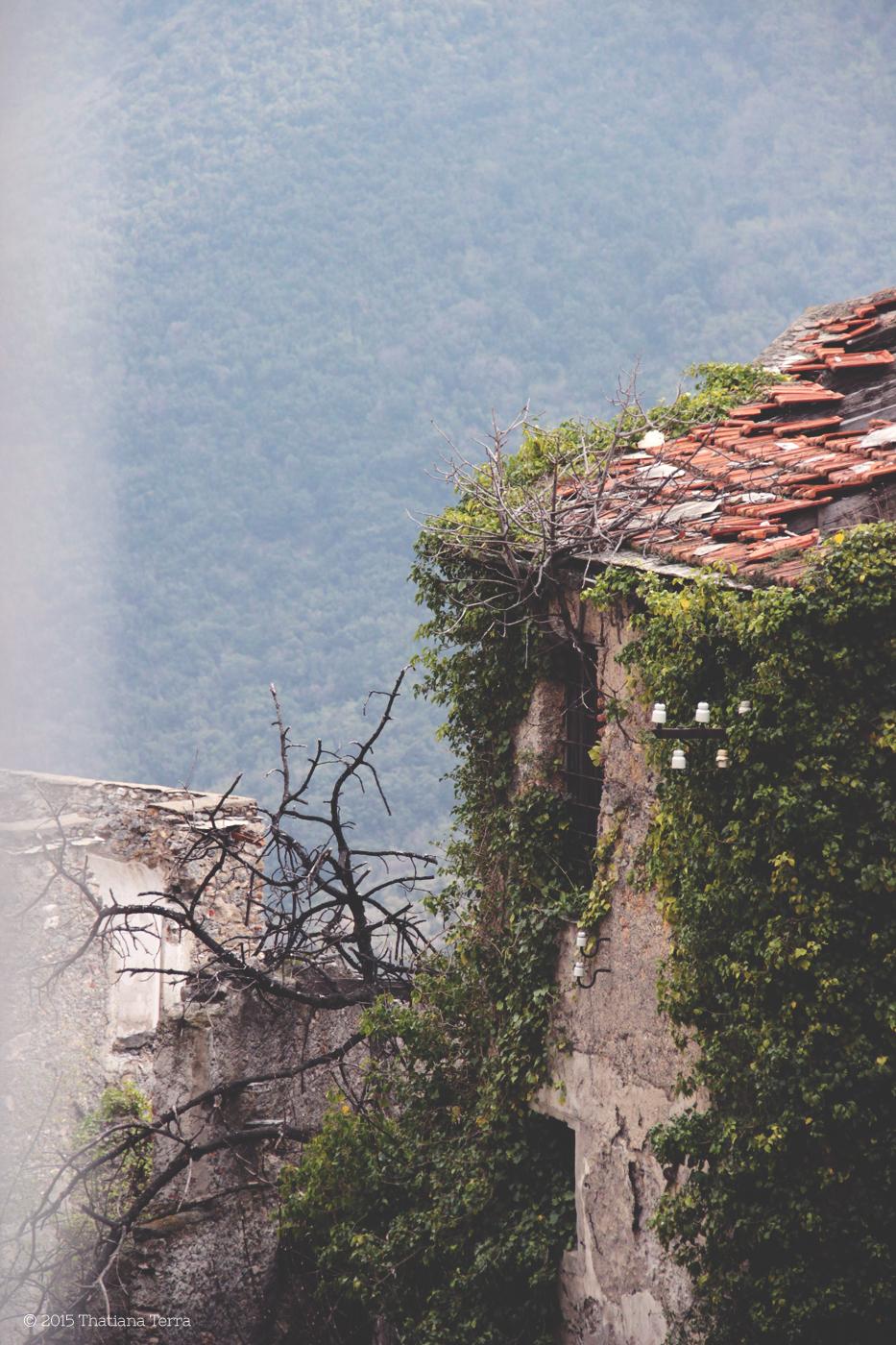 Balestrino: The abandoned village (7)