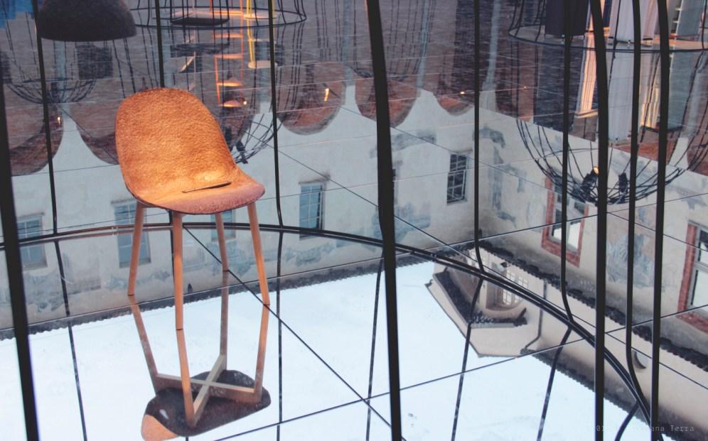Milan: The Design Week (2) - MINDCRAFT15 exhibition