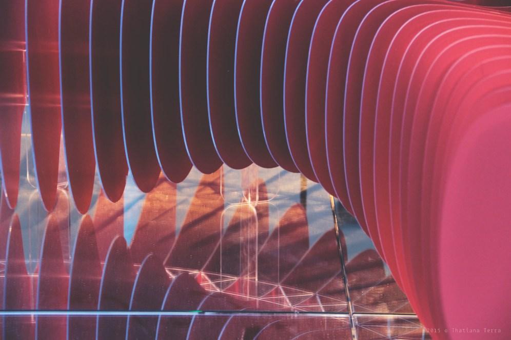Milan: The Design Week (3) - MINDCRAFT15 exhibition