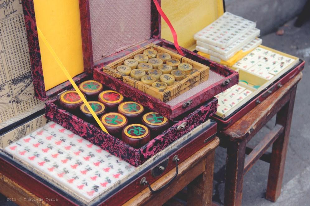 China: The Dongtai Lu antique market, Shanghai (6)