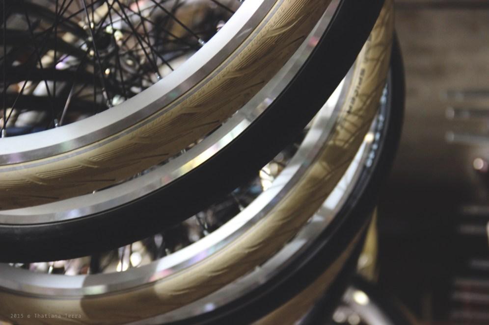 Biciclette Ritrovate Exhibition: Milan Design Week / Fuorisalone (14 – 19th April, 2015) 1