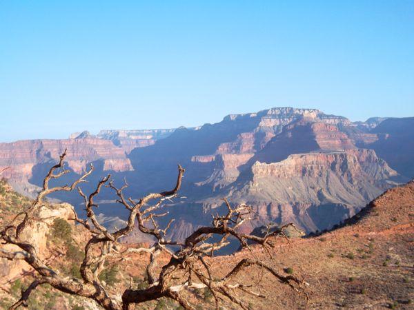 Arizona Grand Canyon Travel Tips from NeverEndingJourneys.com