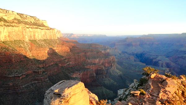 Grand Canyon Arizona Travel Tips and Insider Tricks from NeverEndingJourneys.com