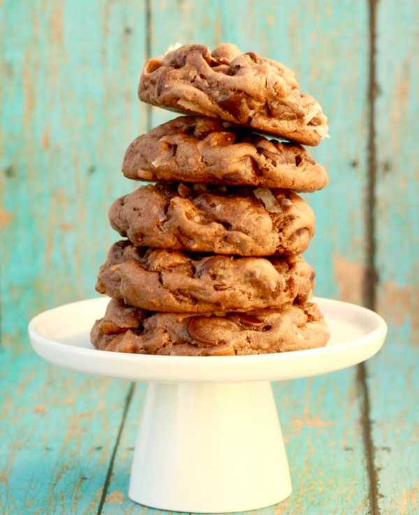 german-chocolate-cake-mix-cookies-from-neverendingjourneys-com