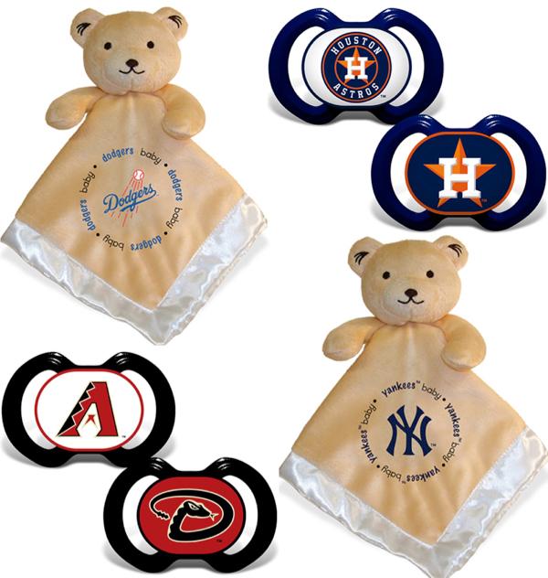 Free Baby Baseball Gear