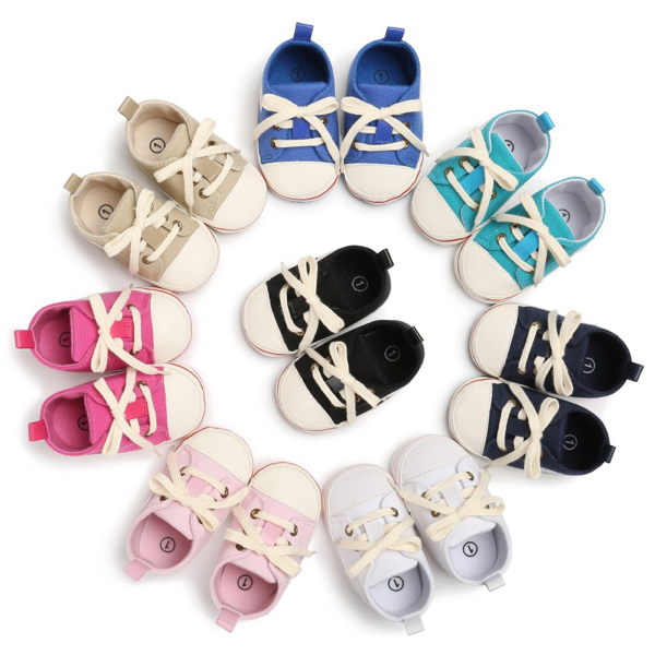 Best Tennis Shoes for Baby