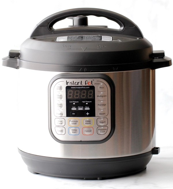Best Easy Instant Pot Recipes