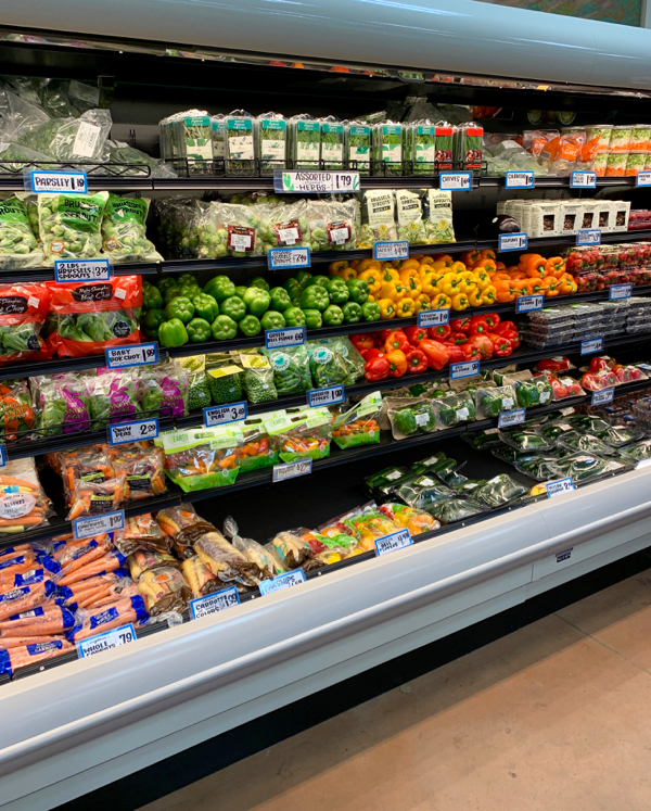 Saving Money on Groceries Free Grocery Gift Cards