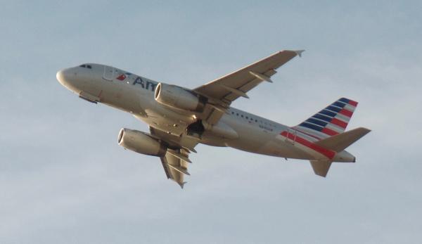 American Airlines Hacks