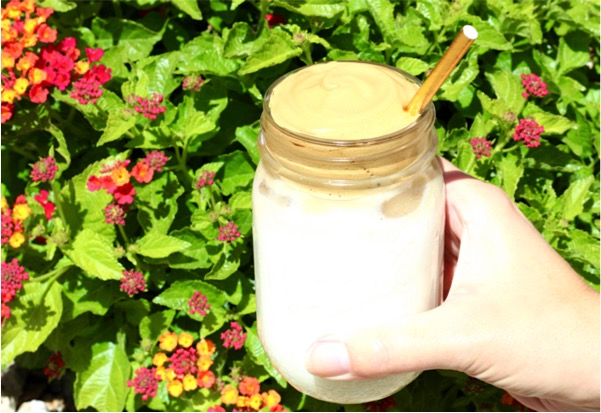 Easy Whipped Dalgona Coffee Recipe