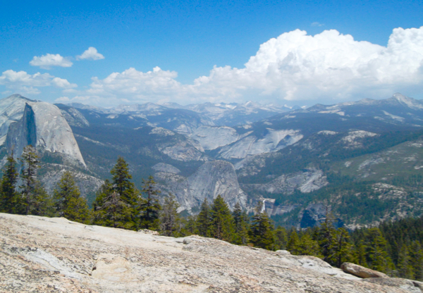 Yosemite National Park Travel Guide Things to do in Spring