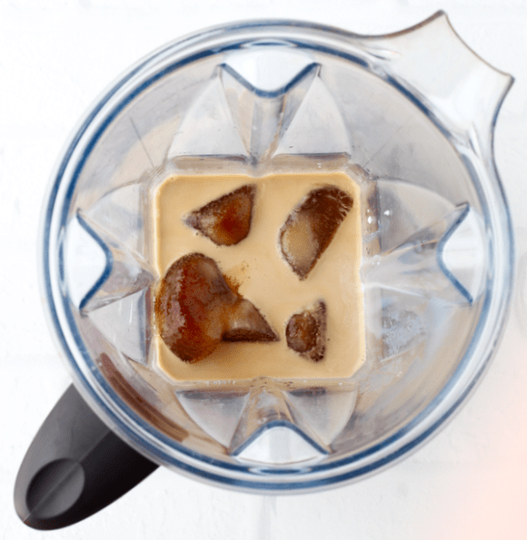 3 Ingredient Frozen Coffee Slush Recipe