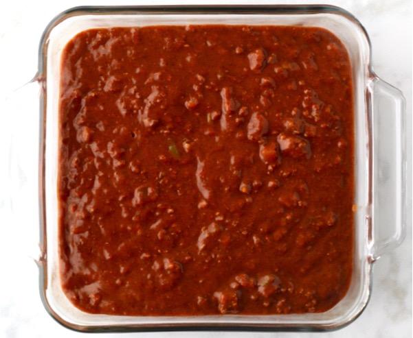 Tasty Nacho Dip Recipe