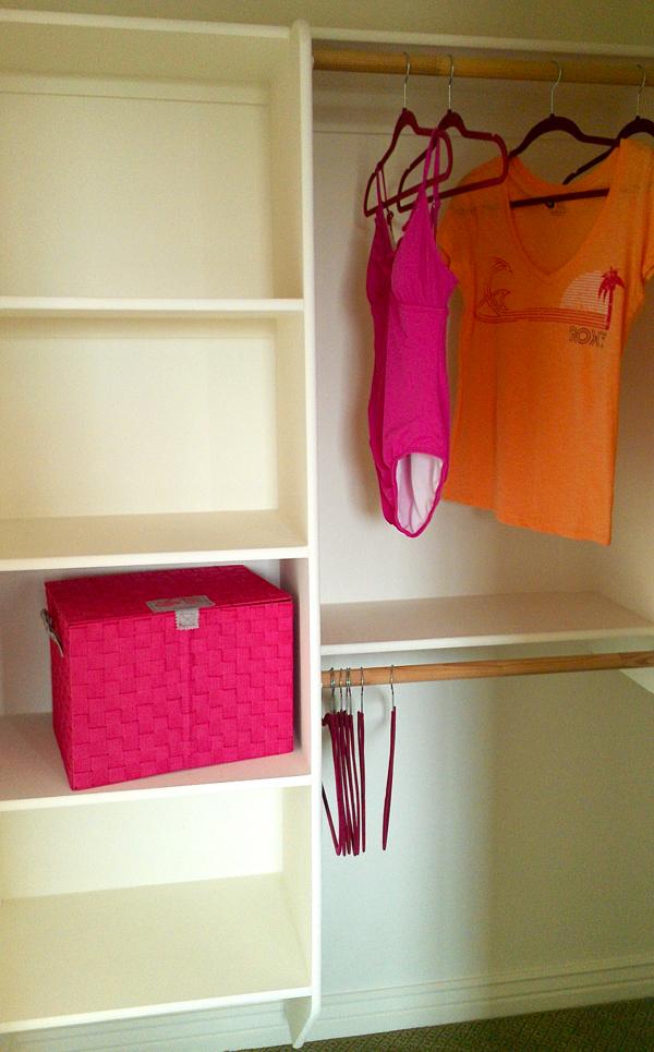 Easy Small Closet Organization Hacks