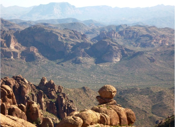 10 Things to do in Arizona That Aren't National Parks