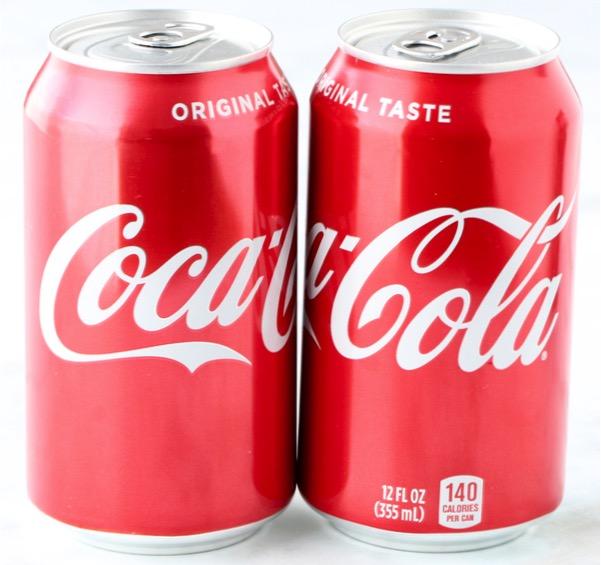 Easy Coke Slushie Recipe