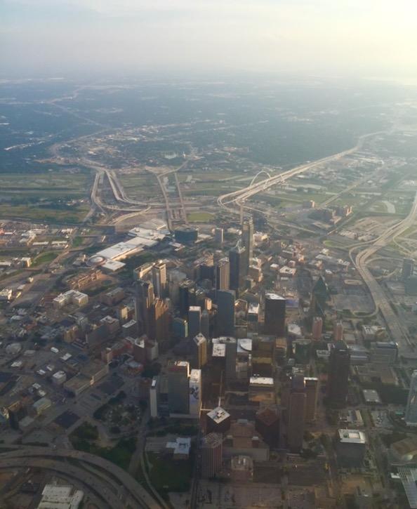 Dallas Texas Travel Guide