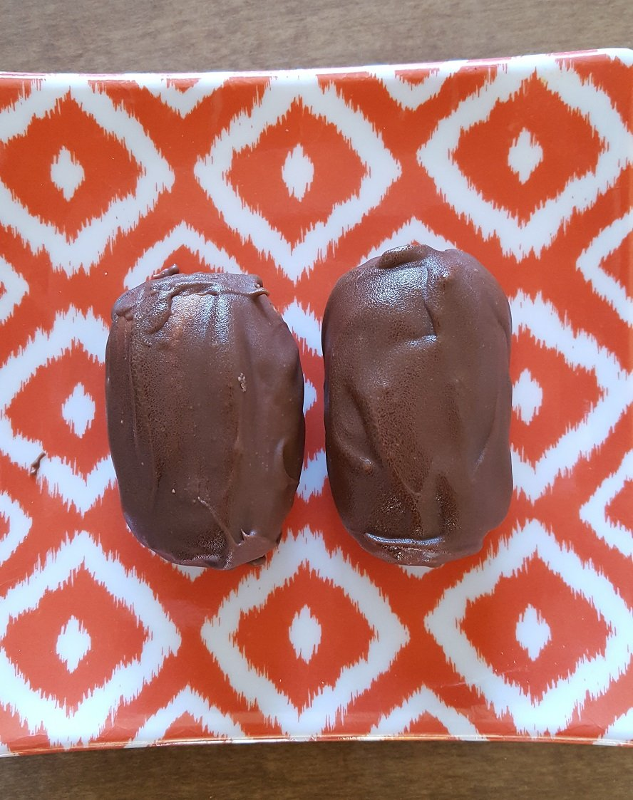 Peanut Butter Egg Recipe
