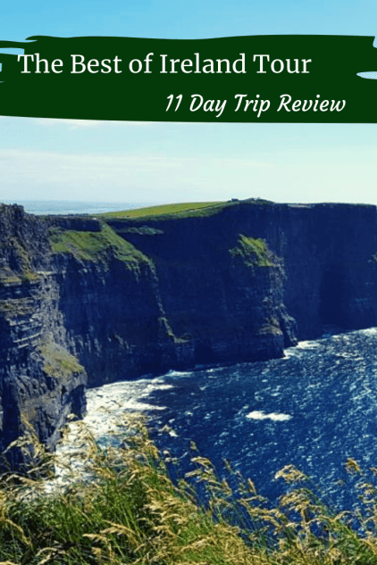 Best of Ireland Trip Review
