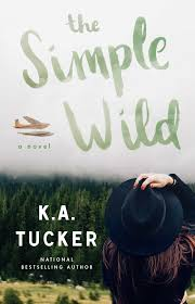 The Simple Wild Book Cover