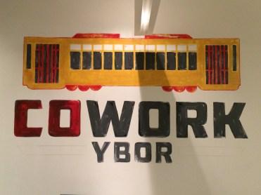 CoWork Ybor