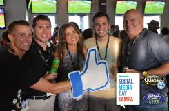Social Media Day Tampa Bay Never Have I Ever Tampa Bay