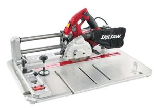 Flooring Saw from Lowe's