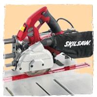 Skilsaw Flooring Saw