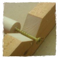 Dowel Painting tool
