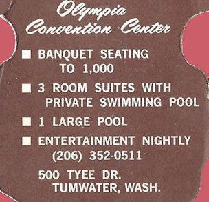 3 room suite with private swimming! Send up another bottle!
